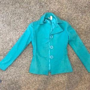 BP princess style short pea coat